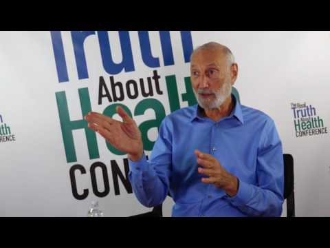 Why Do You Recommend Water Fasting? by Michael Klaper, M.D.