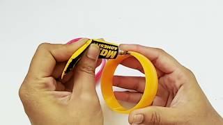 How To Make Silk thread Bangles//New Model Bangles..!