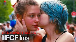 Blue Is the Warmest Color - Red Band Trailer   HD   Sundance Selects