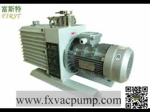 International High Quality 220v,50hz vacuum pump Manufacturer in China