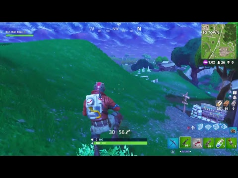 Scary rumors about FortNite