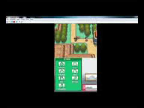 How To Speed Up Pokemon Games on a DS Emulator[Download]