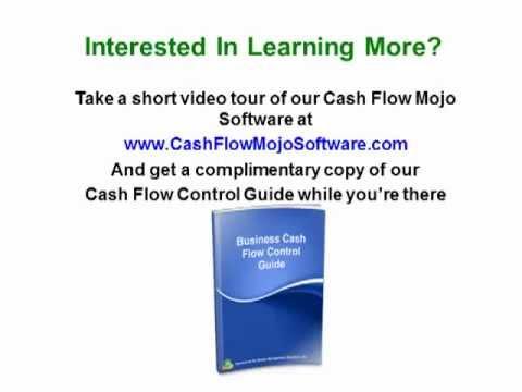 Small Business Cash Flow Coach - Cash Flow Analysis Coach - Cash Flow Management Coaching