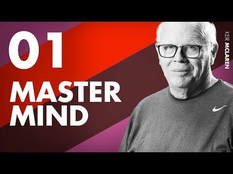 MASTERMIND: Business Coach Keir McLaren Ep.1 Intro