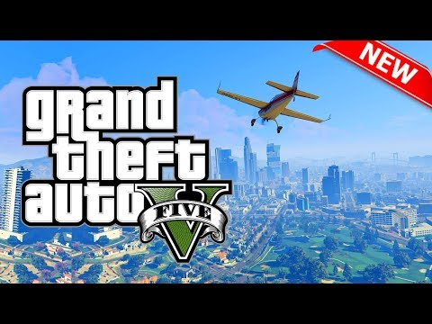 GTA 5 2.0 Premium Edition Released! New DLC, Price & More! GTA 5 DLC (Grand Theft Auto V)