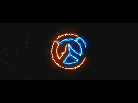 Lighting Logo Reveal in After Effects - After Effects Tutorial - 100% Free Plugin