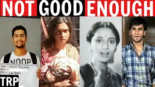 Shocking Bollywood Movie Audition Rejections No One Knows About