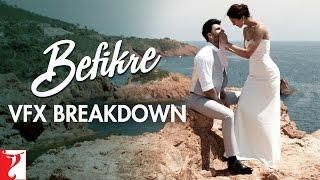 Befikre: VFX Breakdown | Ranveer Singh | Vaani Kapoor