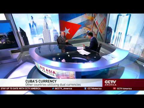 Cuba to make drastic changes with currency