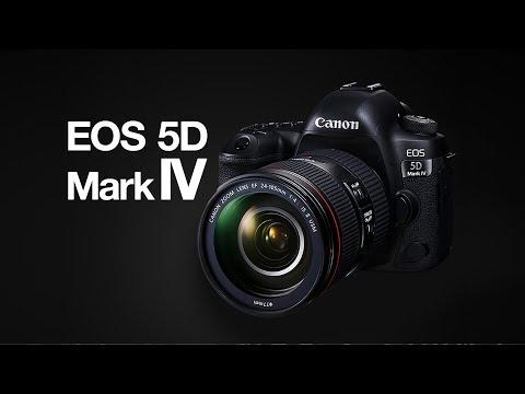 canon 5d mark iv tutorial in marathi Part-1
