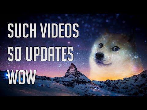 More videos!