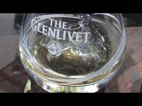 The Glenlivet 🍾🥃 Single Cask Edition Launch 🎉🎊