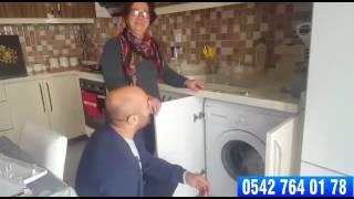 Download Çamaşır Makinesi Neden Su Almaz? Arçelik Çamaşır Makinesi Program İptal ! Video