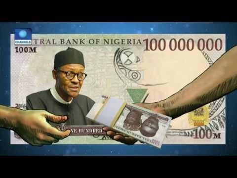 Corruption Index: Examining Nigeria's Latest Ranking