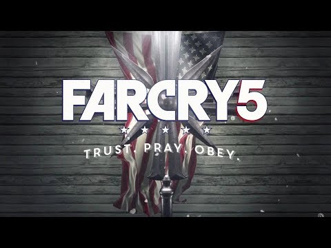 FAR CRY 5 : XBOX ONE X ENHANCED -  EASTER - LIVE : STREAM