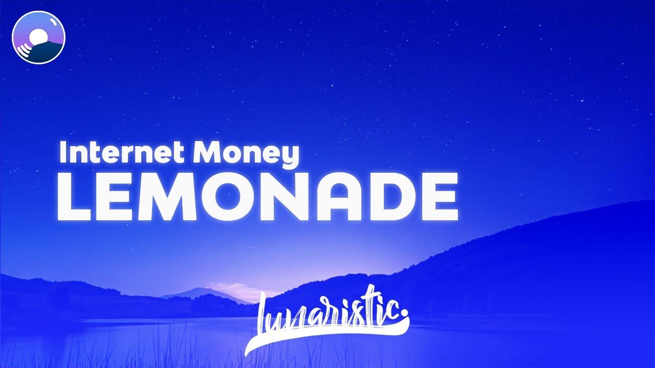 Download Internet Money - Lemonade (Clean Version & Lyrics) feat. Gunna, Don Toliver, & Nav MP3 Gratis