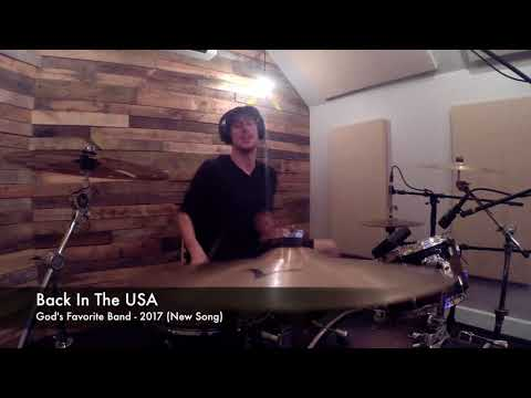 Green Day - Drum Cover - Greatest Hits Medley!