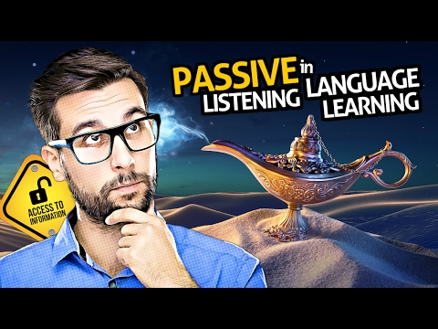 OUINO™ Language Tips: Passive Listening and its Effectiveness in Language Learning