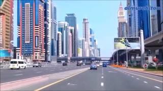 Mabrook Arabic song - United Arab Emirates سعادة و تباشير - فرقة المزيود الحربية