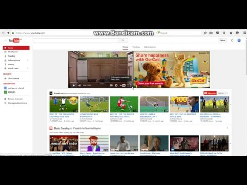 How to fix not being  able to watch youtube videos on fullscreen (only tested on FireFox)