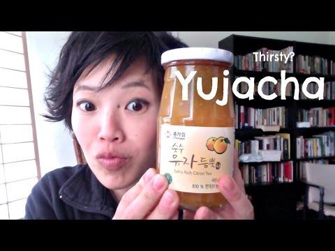 Yujacha Korean Citron Yuzu Tea - Thirsty? #22