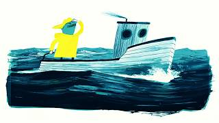 The Fate of Fausto | Oliver Jeffers