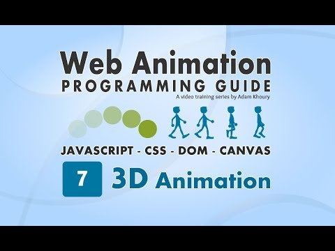 WAPG 7 3D Animation Technologies for Web Browser