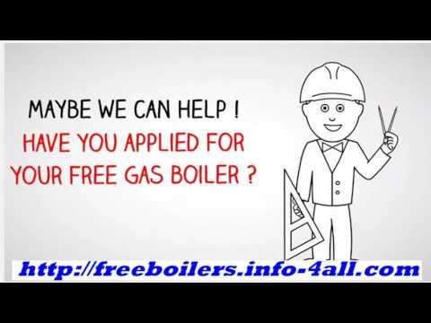 Free Boiler Scheme Clitheroe