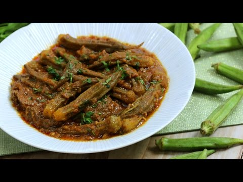 [ENG] Okra Beef Tagine / طاجين الباميا باللحم  - CookingWithAlia - Episode 464