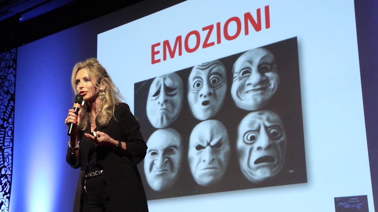 Diventa ciò che sei   Roberta Cesaroni   TEDxAscoliPiceno