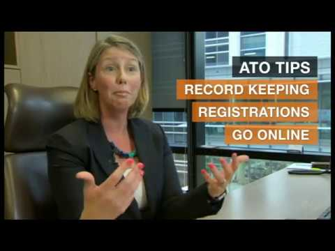 SBS FINANCE | ATO targets cash only businesses | Ricardo Goncalves