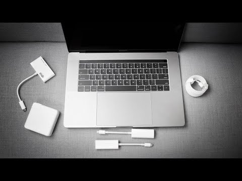 4 VIDEO EDITING laptop requirements you MUST know | Can you use MACBOOK PRO TOUCHBAR in FINAL CUT