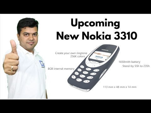 New Nokia 3310, 4 Things That Should Not Change, 3 Things That Should | Gadgets To Use
