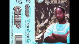 Year 2000 Ghetto House Mix - Dj Chip  Best Selling Mix
