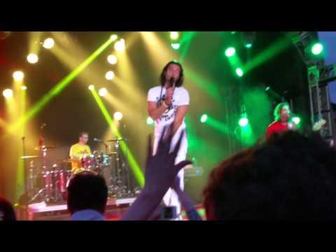 MAGIC! - Rude (Calgary Stampede live concert)