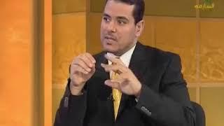 هل تتلاقى الارواح ؟ - الوعد الحق (16) - الشيخ عمر عبد الكافى