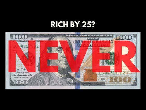 8 Secrets to Become Wealthy in Your 20s & 30s (RTS Money Monday)