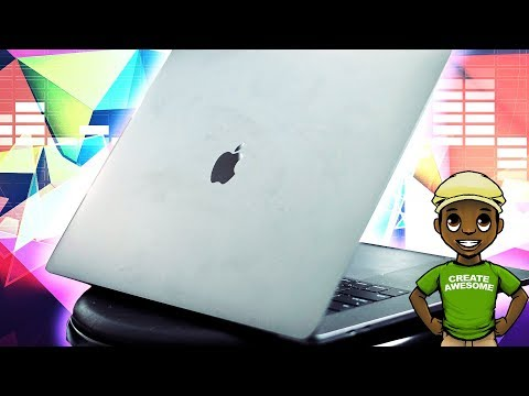 BEST VIDEO EDITING LAPTOP? My MacBook Pro Video Editing Setup