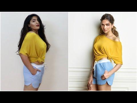 I Bought 5 Outfits That Deepika Padukone Wore | Was It Worth It? | Shreya Jain