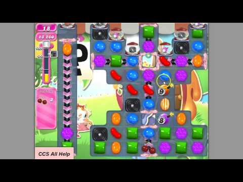Candy Crush Saga level 805 NO BOOSTERS