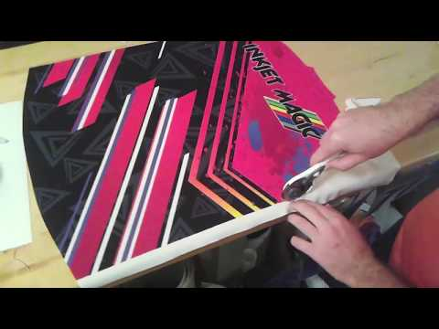 jersey sublimation