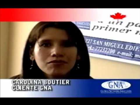 Visa en Canada! Embajada en Canada! Embajada de Canada en Mexico! Emigracion a Canada!