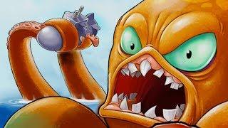 The Kraken Awakens!!! - Octogeddon Ep1