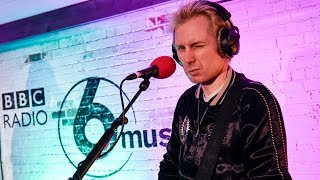 Franz Ferdinand - Always Ascending (6 Music Live Room)