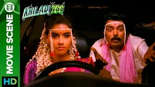 Asin goes out of control | Khiladi 786