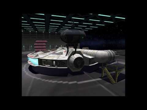 Star Wars: X-Wing Alliance Prologue M5: Black Market Bacta: Cargo Transfer