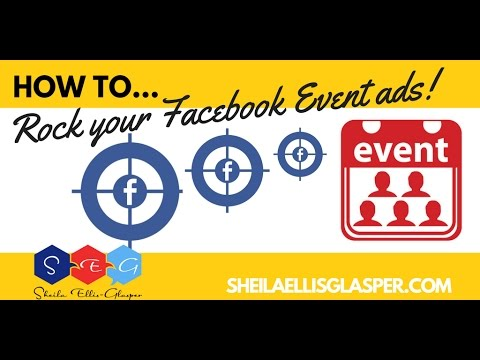 How to Build Effective Facebook Event Ads