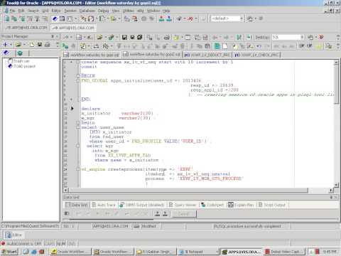 11 adding another Function  deduction in workflow builder in oracle