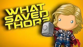 How Marvel Fixed THOR