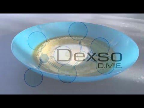 Estrazione Resina BHO con DEXSO // Essential Oil Extraction